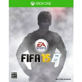 エレクトロニック・アーツ Electronic Arts FIFA 15【Xbox Oneゲームソフト】[FIFA15]