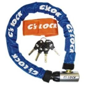 アサヒサイクル Asahi Cycle GORIN GsLOCK 極太ワイヤーロック(ブルー/70cm) GS6-700