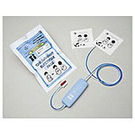 日本光電 NIHON KOHDEN 減衰付き除細動電極 P-592 H322[H322] 【メーカー直送・代金引換不可・時間指定・返品不可】