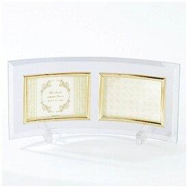 キシマ KISHIMA ガラスフレーム(Lサイズ) KG-8027[KG8027]