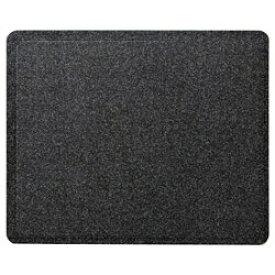 エレコム ELECOM MP-089BK マウスパッド ブラック[MP089BK ]