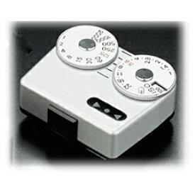 フォクトレンダー Voigtlander VCメーターII (シルバー) 【メーカー直送・代金引換不可・時間指定・返品不可】
