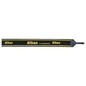 ニコン Nikon ワイドストラップ60(イエロー) 6919