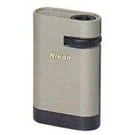 ニコン Nikon 単眼鏡「モノキュラーII」6X15D[モノキュラー2_6X15D]