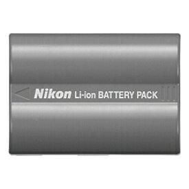 ニコン Nikon Li-ionリチャージャブルバッテリー EN-EL3e[ENEL3E]
