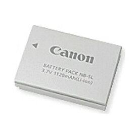 キヤノン CANON バッテリーパック NB-5L[NB5L]