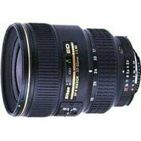 ニコン Nikon カメラレンズ AI AF-S Zoom-Nikkor 17-35mm f/2.8D IF-ED NIKKOR(ニッコール) ブラック [ニコンF /ズームレンズ][AFSED1735MM28D]