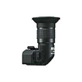 ニコン Nikon 角窓用変倍アングルファインダー DR-6[DR6]