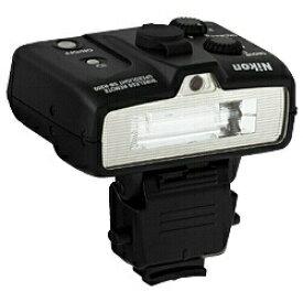 ニコン Nikon ワイヤレスリモートスピードライト SB-R200[SBR200]