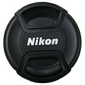 ニコン Nikon レンズキャップ52mm LC-52(スプリング式)[LC52]
