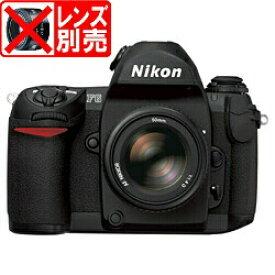 ニコン Nikon F6 一眼レフカメラ [ボディ単体][F6]