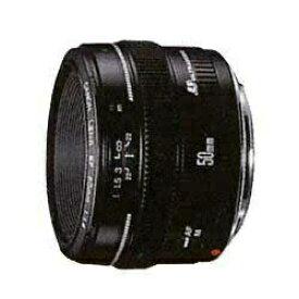 キヤノン CANON カメラレンズ EF50mm F1.4 USM ブラック [キヤノンEF /単焦点レンズ][EF5014USMN]