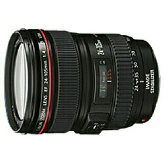 캐논 교환 렌즈 EF24-105 mm F4L IS USM[생산 완료품 재고 한계][EF24105MMF4LISUSM]