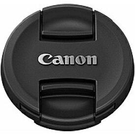 キヤノン CANON レンズキャップ(52mm) E-52II[LCAPE522]