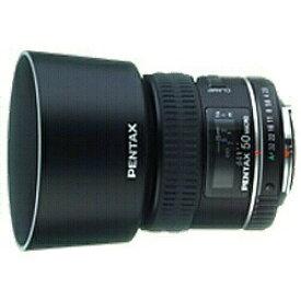 ペンタックス PENTAX カメラレンズ D FA マクロ 50mm F2.8【ペンタックスKマウント】[DFAマクロ50MMF28]