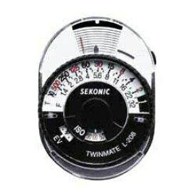 セコニック SEKONIC ツインメイト L-208[L208]
