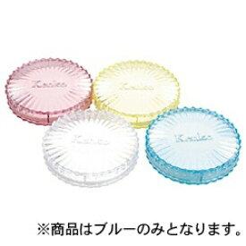 ケンコー・トキナー KenkoTokina フィルター丸型プラスチックケース(ブルー・4号)