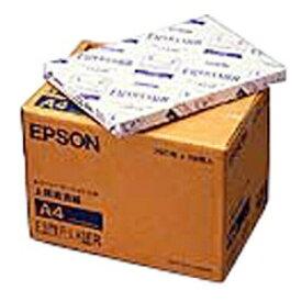 エプソン EPSON 【純正】上質普通紙 A4(250枚×10冊) LPCPPA4[LPCPPA4]【wtcomo】