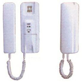 アイホン Aiphone 親子インターホン 壁掛形セット(乾電池式) AT406P《配送のみ》