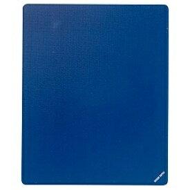 サンワサプライ SANWA SUPPLY MPD-EC25M-BL マウスパッド Mサイズ ブルー[MPDEC25MBL]