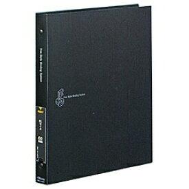 チクマ Chikuma フリースタイルバインディングシステム (A4・20枚収納/メタリックダークグレー) 05499-3[FSA4]