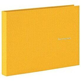 セキセイ SEKISEI レミニッセンス ミニポケットアルバム(KGサイズ 40枚収納/イエロー)XP-40K[XP40K]