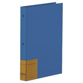 セキセイ SEKISEI レミニッセンス ポケットアルバム (Lサイズ120枚収納/ブルー) XP-2102-BU[XP2102]