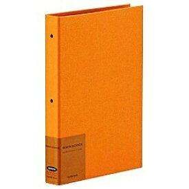 セキセイ SEKISEI レミニッセンス ポケットアルバム (Lサイズ120枚収納/オレンジ) XP-2102-OR[XP2102]
