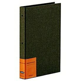 セキセイ SEKISEI レミニッセンス ポケットアルバム (Lサイズ120枚収納/カーキ) XP-2102-KA[XP2102]