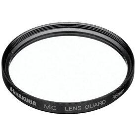 ハクバ HAKUBA フィルター MC レンズガード 58M/M[CFLG58]