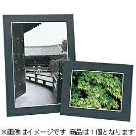 ハクバ HAKUBA ペーパースタンド「フリーマットシリーズ」(A4判/ブラック)658163