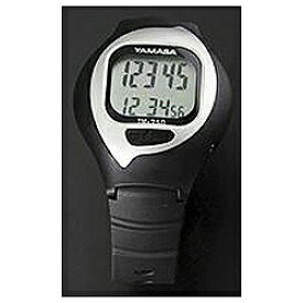 山佐時計計器 YAMASA TM-350-B 歩数計 NEWとけい万歩 ブラック [手首式][TM350]