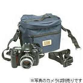 ラムダ LAMDA チェストカメラケースL(ネイビー) 【メーカー直送・代金引換不可・時間指定・返品不可】