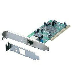 BUFFALO バッファロー 1000BASE-T/100BASE-TX/10BASE-T対応 PCIバス用LANボード LGY-PCI-GT[LGYPCIGT]
