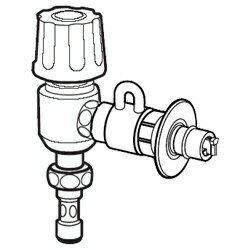 パナソニック Panasonic 食器洗い乾燥機用 分岐水栓 CB-E7[CBE7] panasonic