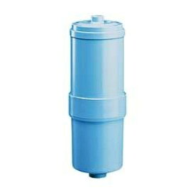 パナソニック Panasonic 交換用カートリッジ式ろ材(中空糸膜タイプ) 浄水器 ブルー P-41MJR [1個][P41MJR]