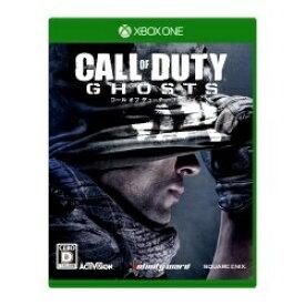 スクウェアエニックス SQUARE ENIX コール オブ デューティ ゴースト 吹き替え版【Xbox Oneゲームソフト】