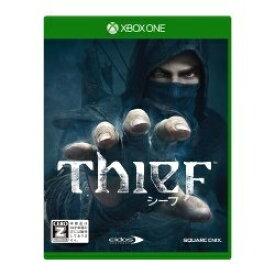 スクウェアエニックス SQUARE ENIX シーフ【Xbox Oneゲームソフト】