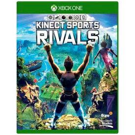 マイクロソフト Microsoft Kinect スポーツ ライバルズ【Xbox Oneゲームソフト】