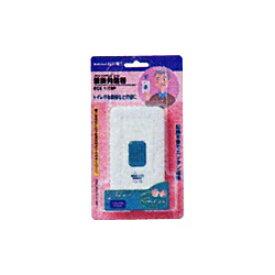 パナソニック Panasonic 小電力型ワイヤレスコール 壁掛発信器 ECE1708P[ECE1708P] panasonic