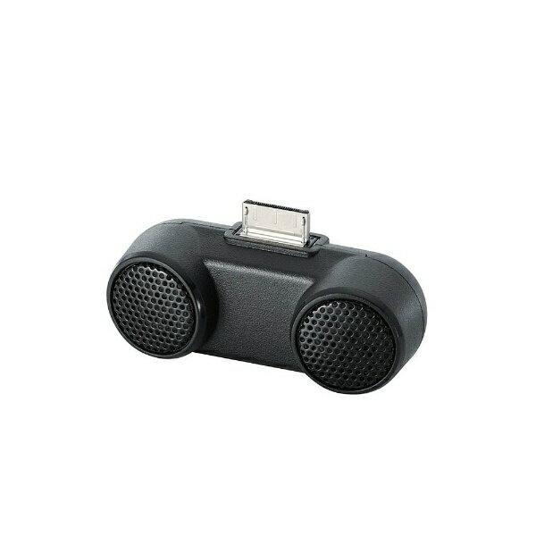 ロジテック Logitec スピーカー Walkman専用(ブラック) LDS-WMP500BK[LDSWMP500BK]