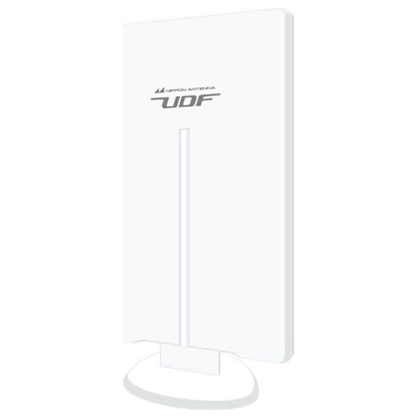 日本アンテナ 地上デジタル放送対応屋外・室内兼用アンテナ UDF85【強・中電界地域用】