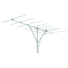 マスプロアンテナ 高性能遠距離用FMアンテナ(8素子) FM8[FM8]