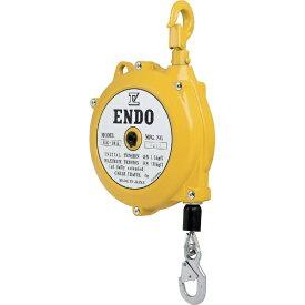 遠藤工業 ENDO KOGYO トルクリール ラチェット機構付 ER-10A 4m ER10A