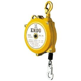 遠藤工業 ENDO KOGYO トルクリール ラチェット機構付 3m ER-3A
