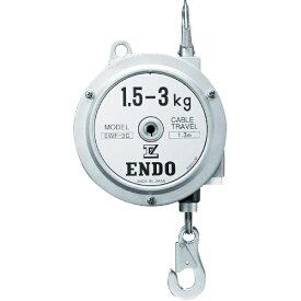 遠藤工業 ENDO KOGYO スプリングバランサー EWF-3C