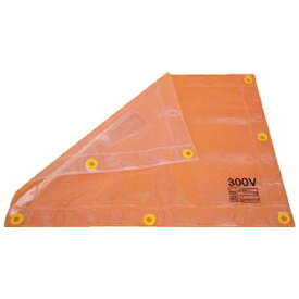 渡部工業 WATABE KOGYO 低圧透明シート500×600mm(300V以下) 304