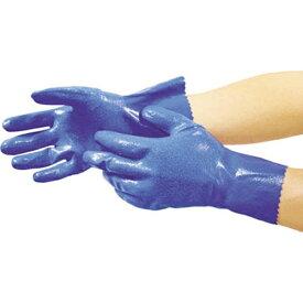 エステー S.T モデルローブNO600ニトリル手袋(裏メリヤス)LL NO.600LL