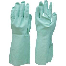 ダンロップ DUNLOP 清掃用手袋 M グリーン 7630