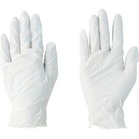 川西工業 ニトリル使いきり手袋 100枚入 2044WS